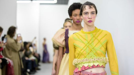 What's Behind the Rise of Upcycled Garments?