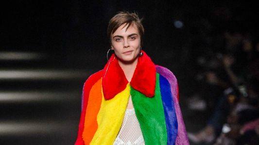 Every Look From Burberry's February 2018 Collection