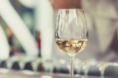 Seriously, Stop It With The Pinot Grigio. Six Better White Wines To Order Now
