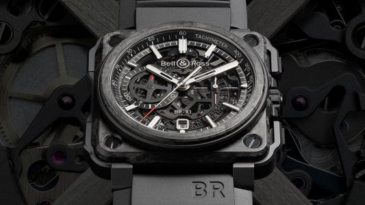 Avgeek alert: 6 timepieces crafted for lovers of aviation