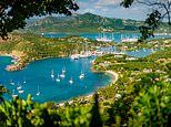 A Caribbean love affair: Antigua will bowl you over