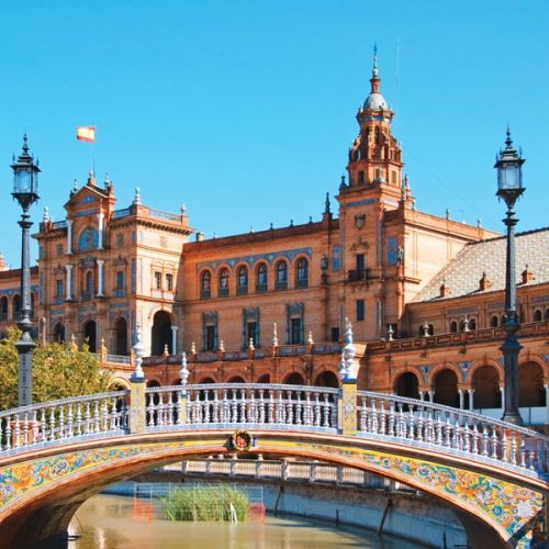 Highlights of Spain