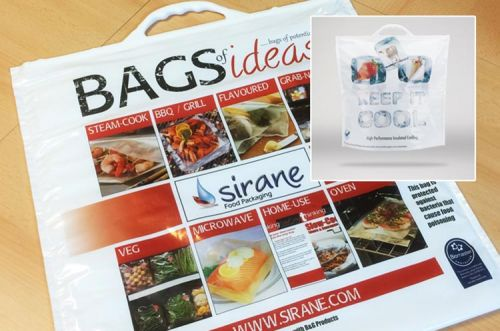 Insulated Bags - Protect Your Meal From Bacteria