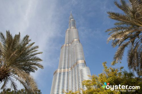 11 of the Best Things to Do in Dubai