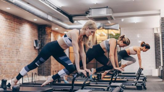Get lean and flexible at these Pilates studios in Singapore