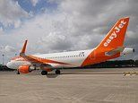 EasyJet CEO Johan Lundgren says he would be interested in setting up a base at Heathrow
