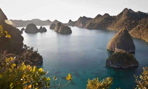 Paradise found: 14 of the world's most incredible islands