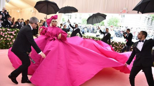 Met Gala 2019 was just as much about grand entrances as it was about the fashion