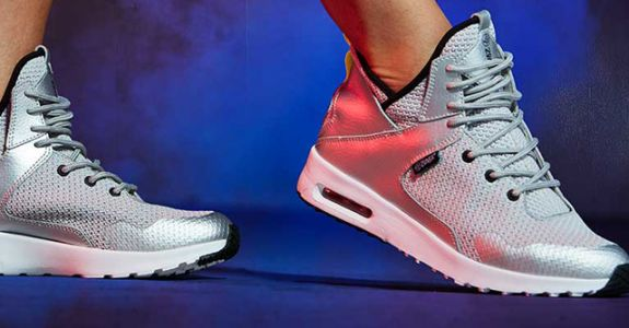 Unleash Your Power With Brand-New Kicks