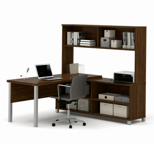 29 Best Of Grey L Shaped Desk Images
