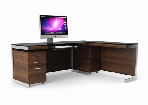 30 Best Of Modern L Shaped Desk Pics