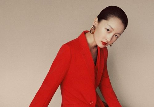 First Look: Burberry's Chinese New Year 2020 campaign