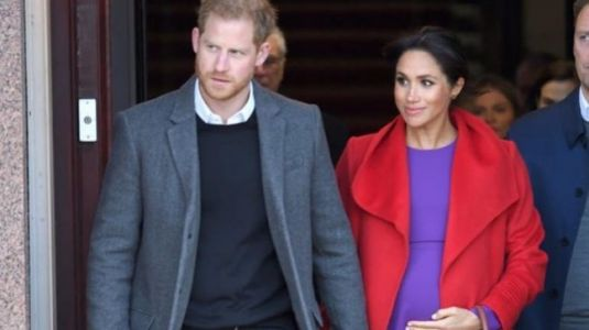 Royal baby alert: Pregnant Meghan Markle reveals due date of first child