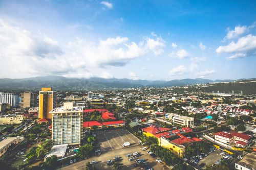 Is it safe to visit Jamaica - and which Caribbean islands have the worst crime rates?