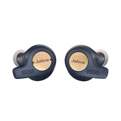 Jabra Elite Active 65t Wireless Earbuds - Travel In Style Reviewed