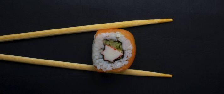 Can Sushi Save The World? How Chef Bun Lai Leads a Sustainability Revolution of Love