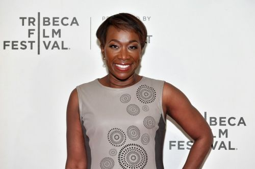 Joy Reid apologizes for anti-LGBT posts, says she can't prove her blog was hacked