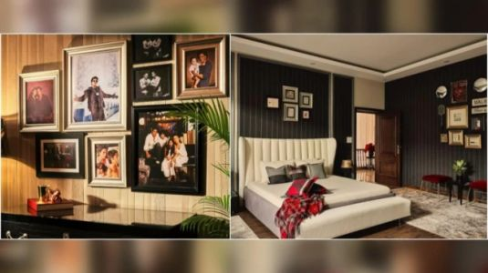 Shah Rukh Khan's Delhi home now on Airbnb. Here is how you can stay there