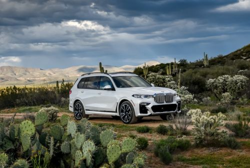 Stand out with distinction this summer at the BMW JoyFest 2019