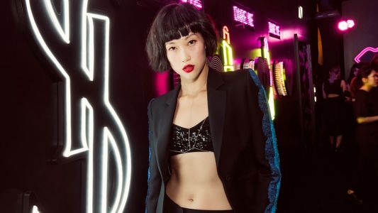 27 Questions: Angie Ng, fashion model and fitness instructor