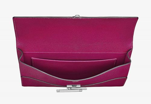 The Hermès Cinhetic Bag is Now Available Online for the First Time