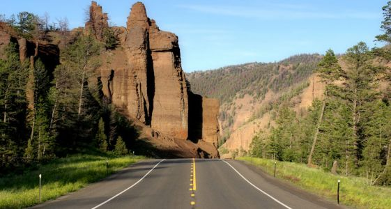 7 Best Summer Road Trip Destinations