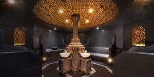 Steigenberger Frankfurter Hof Luxury Spa Stays in the City