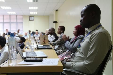 Insights on artificial intelligence in the developing world
