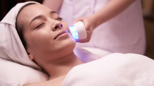 4 spa treatments in Bangkok combining technology with beauty