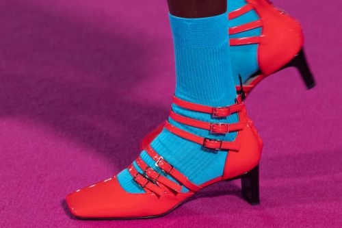 Fashionista's 19 Favorite Shoes From Milan Fashion Week for Fall 2020