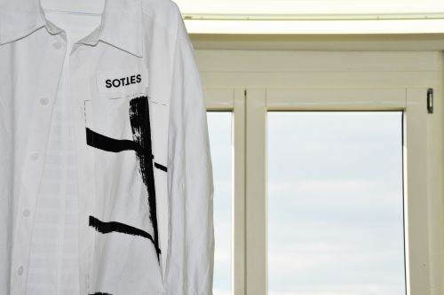 SOTTES defies fast fashion in its debut collection Recommence