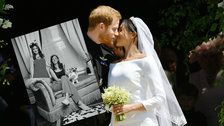 I Attended A Royal Wedding 'Rehearsal Dinner' At The Plaza And Left A Royal Fan