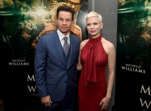 Mark Wahlberg and WME to donate $2 million to Time's Up after pay-discrepancy controvery