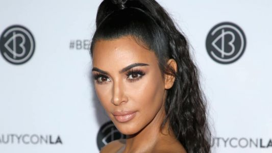 Kim Kardashian West Says 'There Is Room for Everyone' in the Beauty Industry