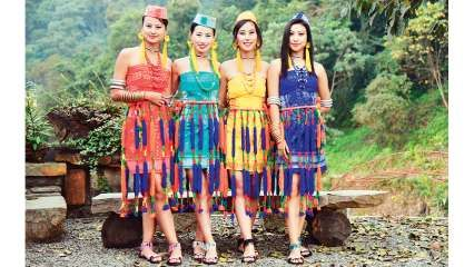 Our music is not political: Tetseo Sisters