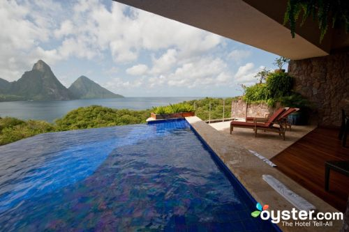 Most Romantic All-Inclusive Resorts in the Caribbean and Mexico