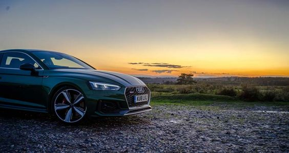Audi RS5 Carbon Edition Review - Classy Coupe For Speed Freaks!