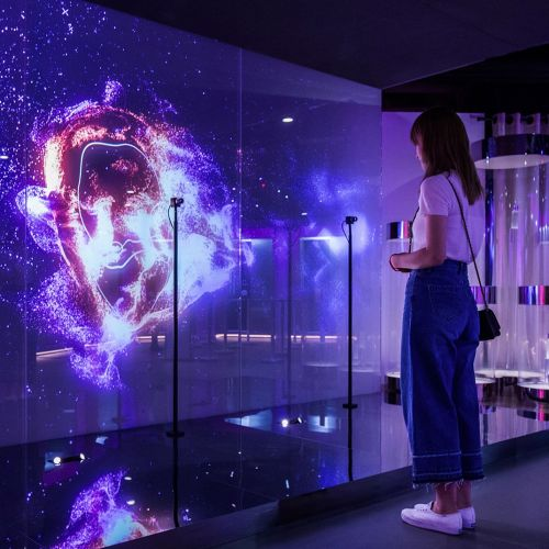 SK-II Future X Smart Store takes skincare shopping to new heights