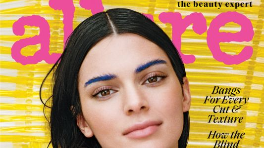 Must Read: Kendall Jenner Covers 'Allure,' Inside the First-Ever Vegan Fashion Week