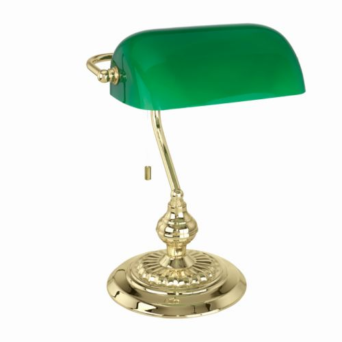 20 Unique Green Shade Desk Lamp Images