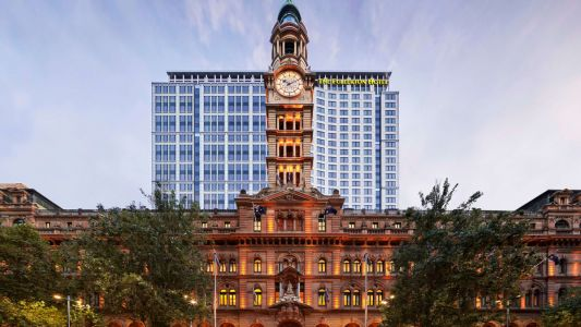 The best luxury hotels in Sydney, Australia's glitzy jewel