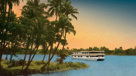 Sailing through life: The best of Indian luxury cruises