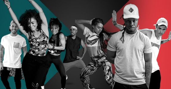 Celebrity Powerhouse Millennium Dance Complex And Dance-Fitness Leader Zumba Launch Inspiring Dance Campaign