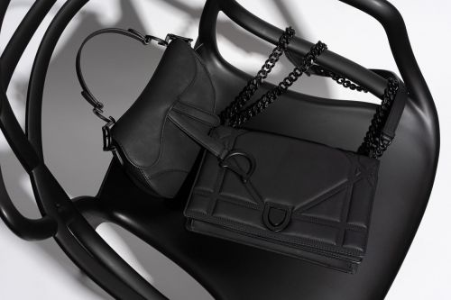 A Look at the Incredibly Covetable Dior Ultra-Matte Bags
