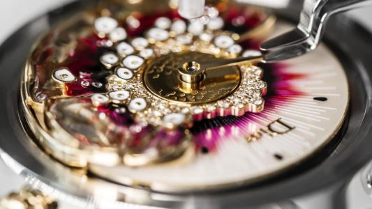 Here are the latest luxury fashion watches to look out for