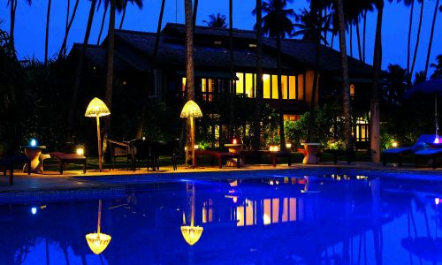 Wandersleeps: 7 of the best stays in Sri Lanka