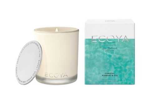 Revel in the scent of summer with ECOYA
