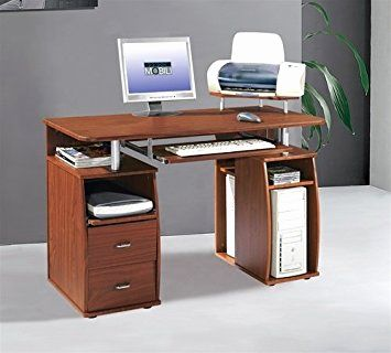20 Fresh Computer Desk with Printer Stand Graphics