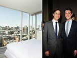 Jared Kushner & brother Josh buy hip downtown New York hotel with record number of noise complaints
