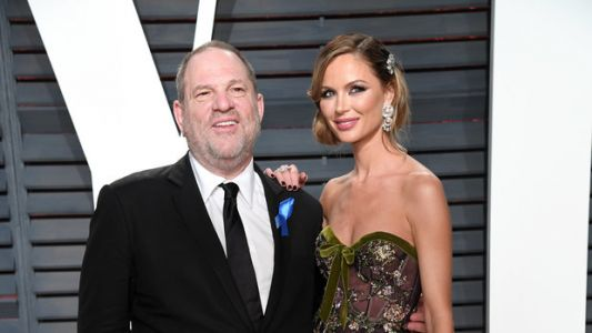 How Georgina Chapman's brand could be affected by Harvey Weinstein fallout